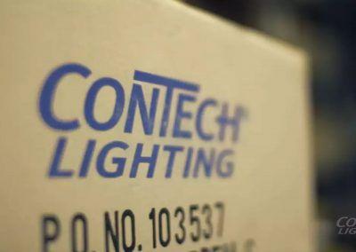 Contech Lighting: Success Story