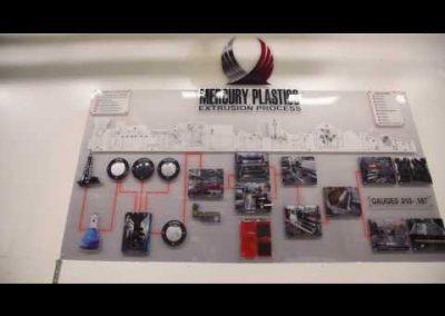 Mercury Plastics – Company Overview Video